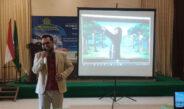 WORKSHOP MEDIA ICT VIDEO PEMBELAJARAN ANIMASI